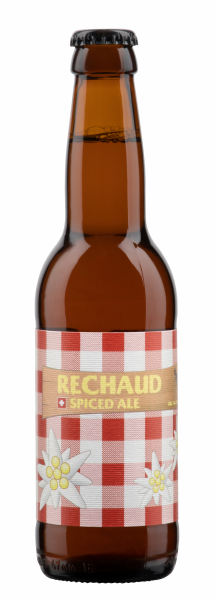Bier Factory Rapperswil Rechaud EW 33cl