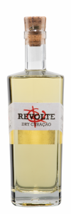 Revolte Dry Curacao 37% 50cl