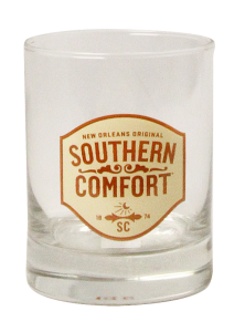Southern Comfort Glas Tumbler