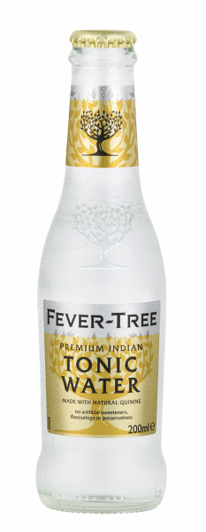 Tonic Water EW Glas lose
