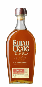 Elijah Craig Kentucky Straight Bourbon 47% 75cl