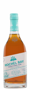Rochel Bay 3 Years Old 3 J. 40% 70cl