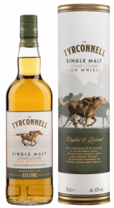 Andrew A. Watt Tyrconnell Irish Single Malt Whiskey 43% 70cl
