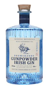 Shed Distillery Gunpowder Gin 43% 50cl