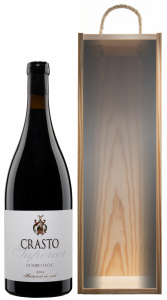 Quinta do Crasto Crasto Superior DOC Douro 2016 150cl