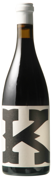 K Vintners Syrah Cattle King 2016 75cl