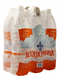 Nestlé Acqua Panna EW PET 6-er Pack 150cl