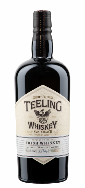 Teeling Small Batch Whiskey 46% 70cl
