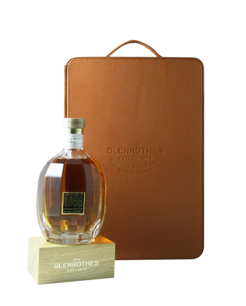 Glenrothes Extraordinay Cask 1968 Single Malt 1968 41.9% 70cl