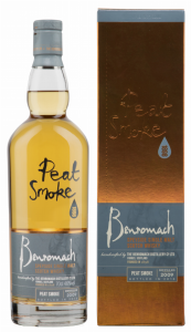Benromach Peat Smoke Single Malt 2009 46% 70cl