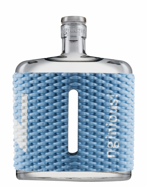 nginious! Summer Gin 42% 50cl