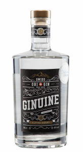 Ginuine Gin Alpine Herbs 40% 70cl