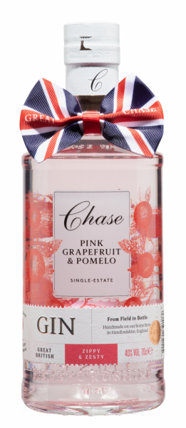 Williams Chase Pink Grapefruit & Pomelo Gin 40% 70cl