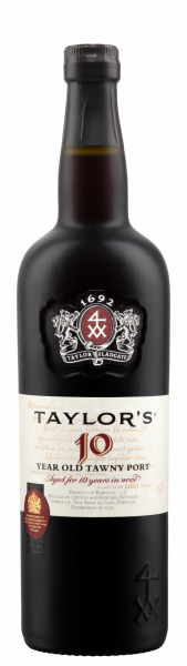 Taylor's Tawny Port 10 years 10 J. 20% 75cl