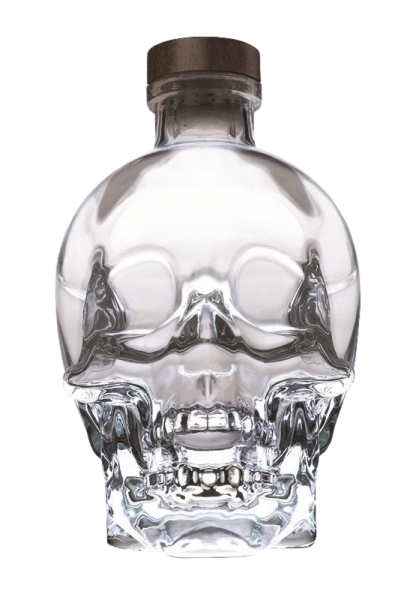 Crystal Head Vodka 40% 5cl