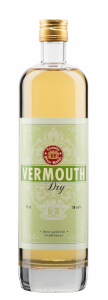 Matter Vermouth Dry 18% 75cl