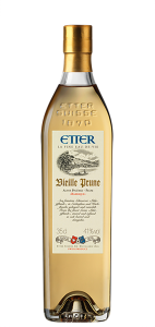 Etter Vieille Prune Barrique 41% 35cl