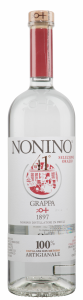 Nonino Friulana Traditionale 41% 100cl
