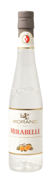 Morand Mirabelle 43% 35cl