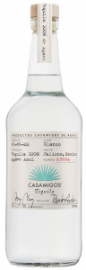 Casamigos Tequila Blanco reine Agave 40% 70cl