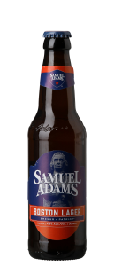 Boston Beer Company Samuel Adams Boston Lager EW 33cl