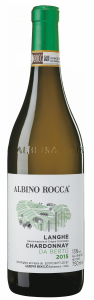 Albino Rocca Langhe DOC Chardonnay 2018 75cl