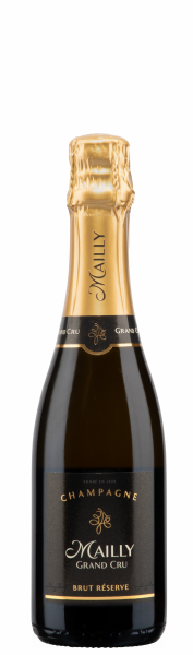Mailly Champagne Grand Cru Réserve brut 37.5cl