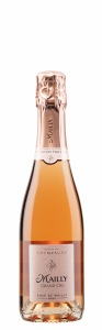 Mailly Champagne Grand Cru Rosé brut 37.5cl