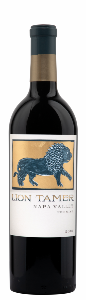 The Hess Collection Napa Valley Lion Tamer 2016 75cl