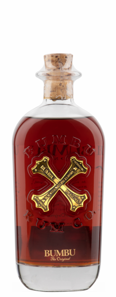 Bumbu The Craft Rum 40% 70cl