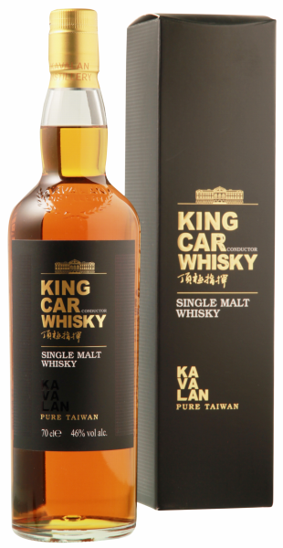 Single Malt King Car