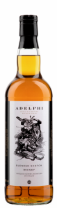 Adelphi Blended Scotch Whisky 40% 70cl