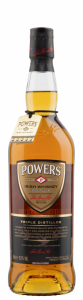 Powers Gold Label Irish Whiskey 43.2% 70cl