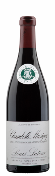Louis Latour Chambolle-Musigny ac 2017 75cl