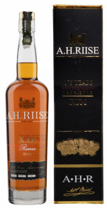 A. H. Riise XO Reserve 175 Years Anniversary 42% 70cl
