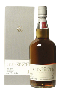 Glenkinchie Single Malt 12 J. 43% 70cl