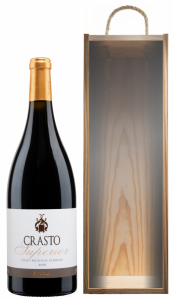 Quinta do Crasto Syrah Superior VR Duriense 2015 150cl