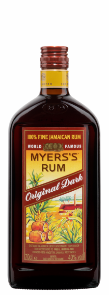 Myers's Rum 40% 70cl