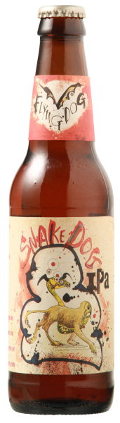 Flying Dog Brewery Snake Dog IPA EW 35.5cl