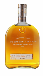 Woodford Reserve Distiller's Select Bourbon Labrot & Graham 43.2% 70cl