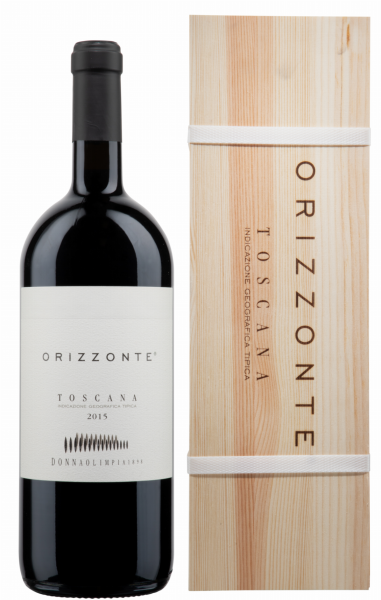 Donna Olimpia Toscana igt Orizzonte 2015 150cl