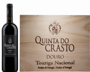 Quinta do Crasto Touriga Nacional DOC Douro 2017 75cl