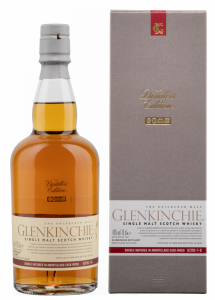 Glenkinchie Distillers Edition Single Malt 2008 43% 70cl