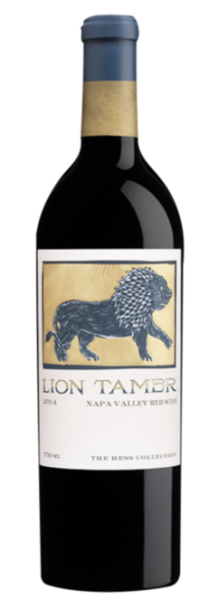 Hess Collection Collection Lion Tamer 2016 75cl