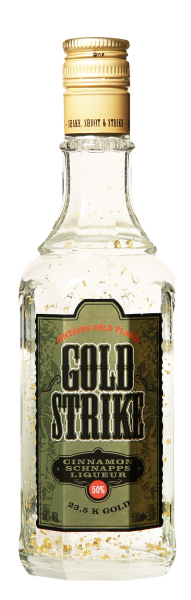 Bols Goldstrike 50% 50cl