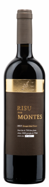 Quinta do Isaac Risu do Montes DOC Douro 2017 75cl