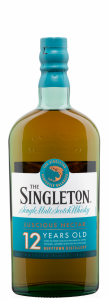 Singleton Single Malt of Dufftown 12 J. 40% 70cl