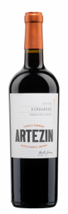 The Hess Collection Zinfandel Artezin Mendocino 2017 75cl
