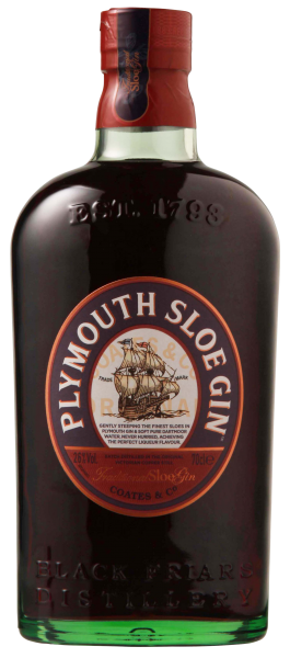 Plymouth Sloe Gin 26% 70cl