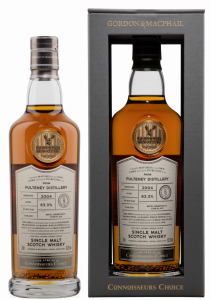 Old Pulteney Single Malt Gordon & Macphail Connoisseurs Choice 2004 16 J. 63.3% 70cl